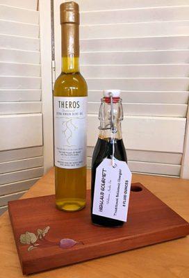 oil-vinegar