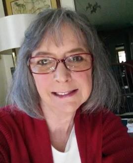 Kay Holmes Stafford