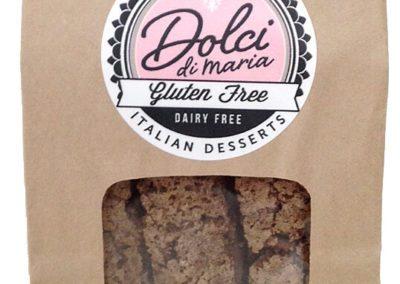 Dolci di Maria Gluten-Free Biscotti