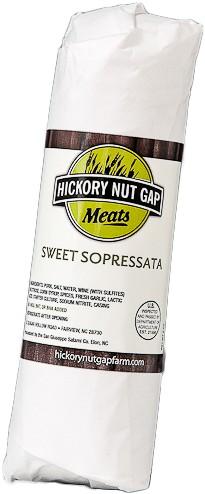 Hickory Nut Gap Sopressata