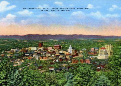 Altamont Postcard