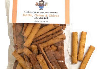 Asheville Pretzel Co. Pretzel Sticks