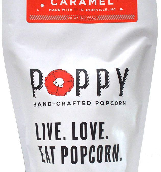Poppy's Popcorn