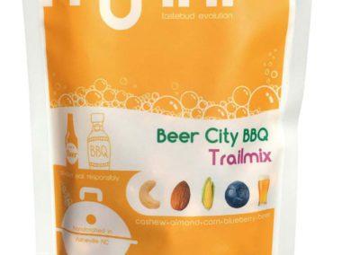 Münki Nuts – Beer City BBQ Trailmix