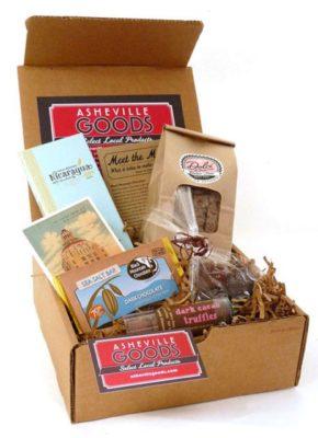 Gluten-free Gift Boxes