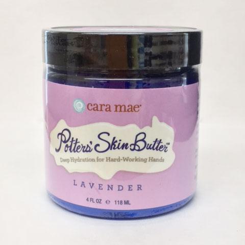 Cara Mae Potters' Skin Butter