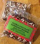 Bake Hampton Peppermint Chocolate Brownies