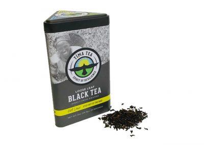 Tîma Tea Black Tea