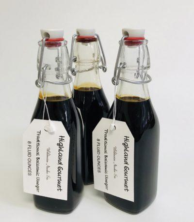 asheville goods vinegar