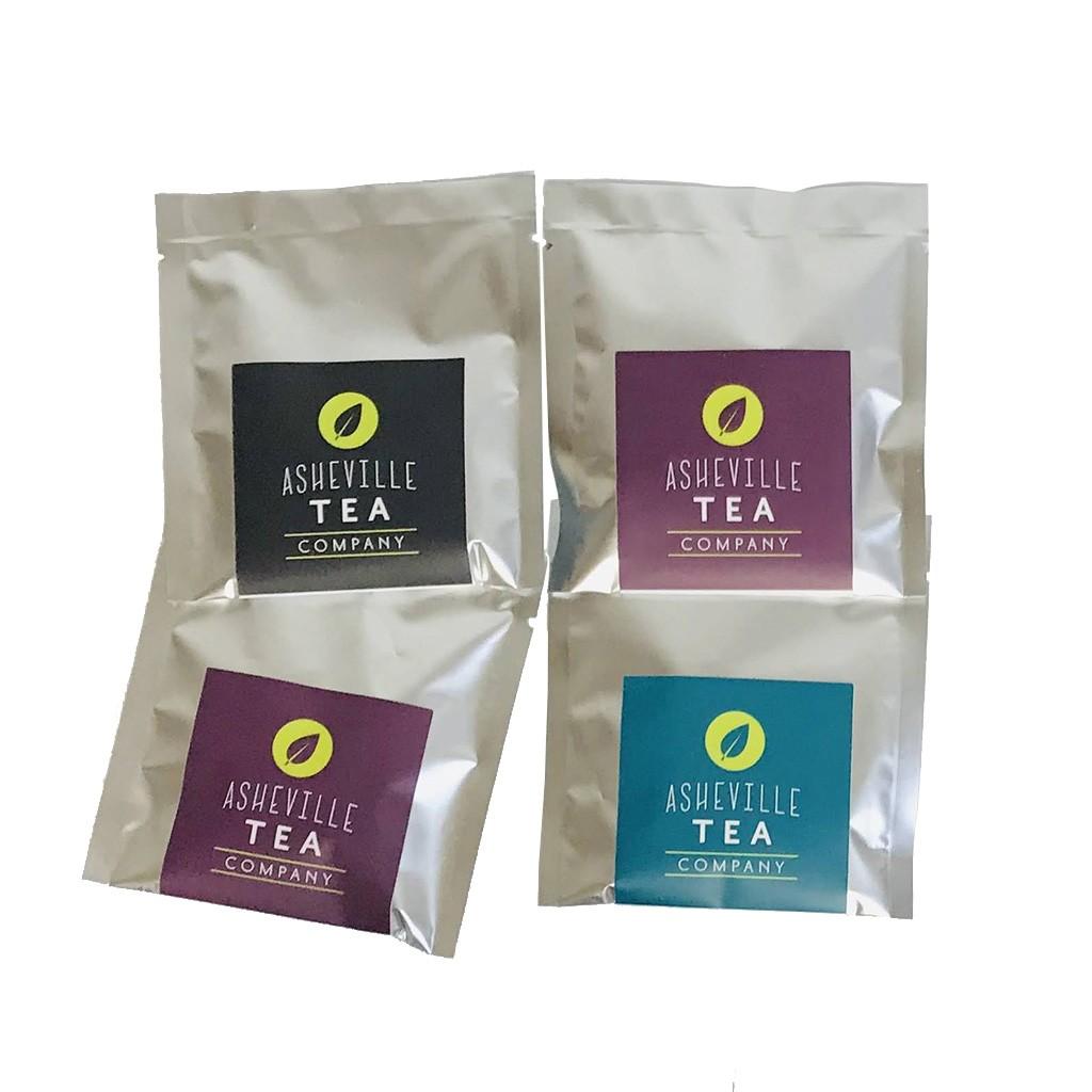 Asheville Tea Co. Cocktail Blends
