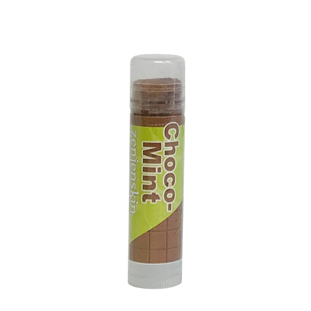 ZenJen Skin Choco-Mint Lip Balm