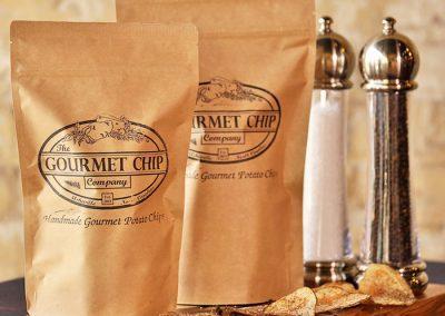 Gourmet Chip Company Potato Chips